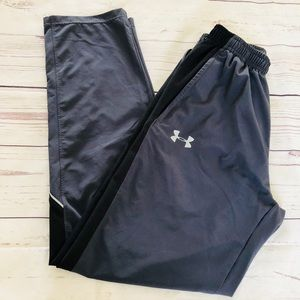 Under Armour Fitted Men's Workout Athletic pants